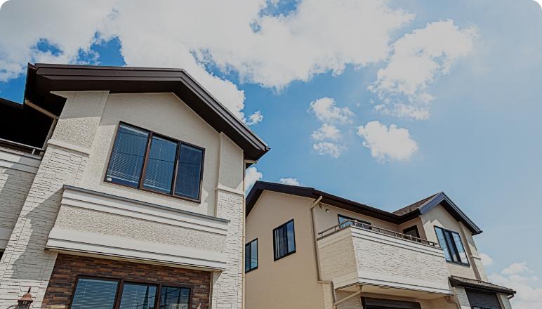 「住宅」イメージ画像
