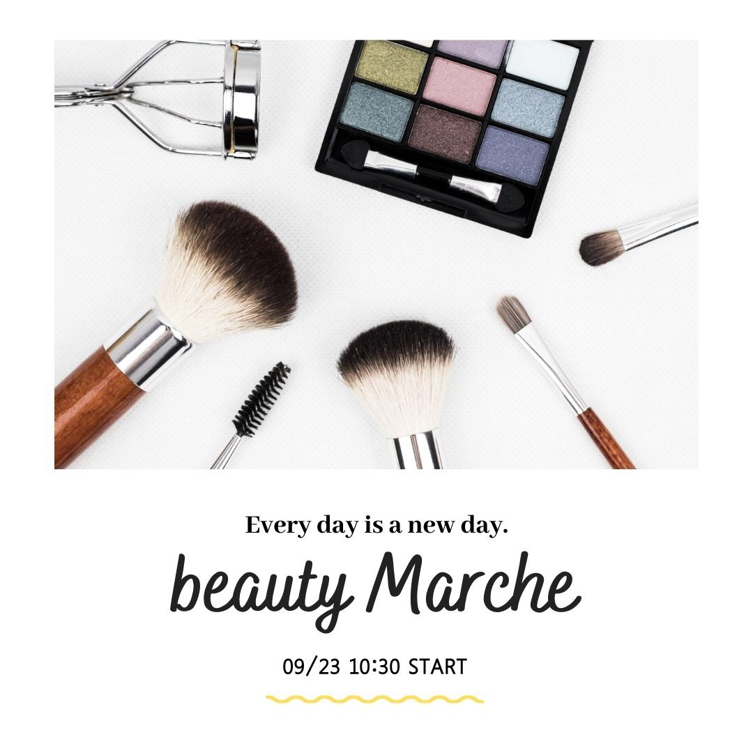 「beautyMarche」イメージ画像