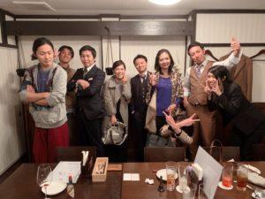 『異業種交流会In富山』の画像