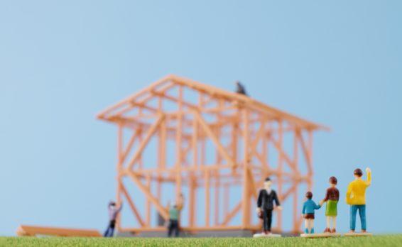 「マイホーム購入は早いが吉?住宅ローンの返済額を年齢別にシミュレーション」イメージ画像