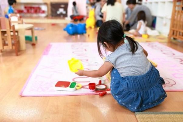 「幼稚園の費用はいくら?私立・公立の違いは?」イメージ画像
