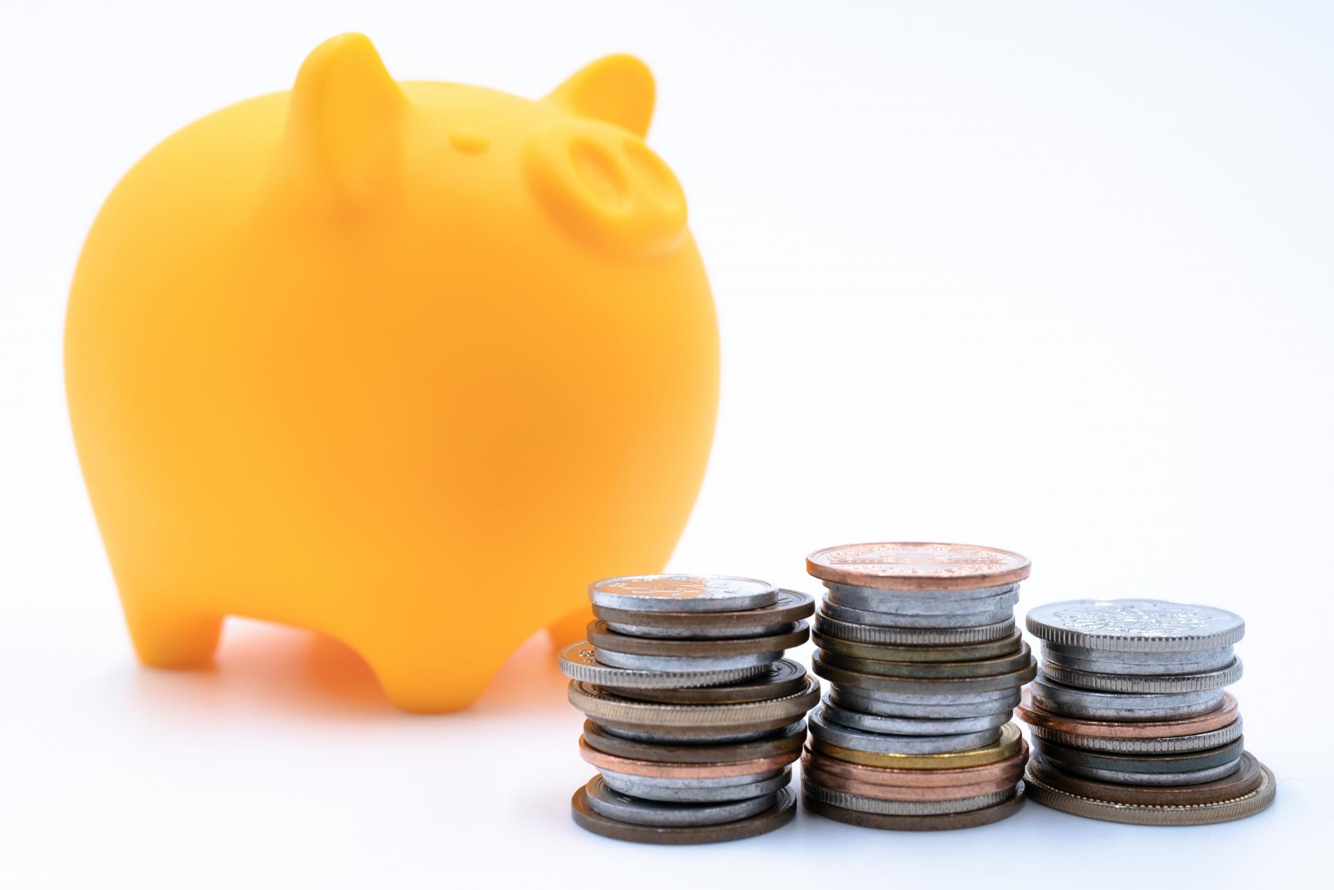 「「分散投資」で投資リスクのコントロールを。その必要性や運用方法とは?」イメージ画像