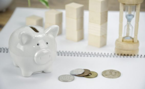 「貯蓄はどれがオススメ?確実に貯まる方法を伝授」イメージ画像